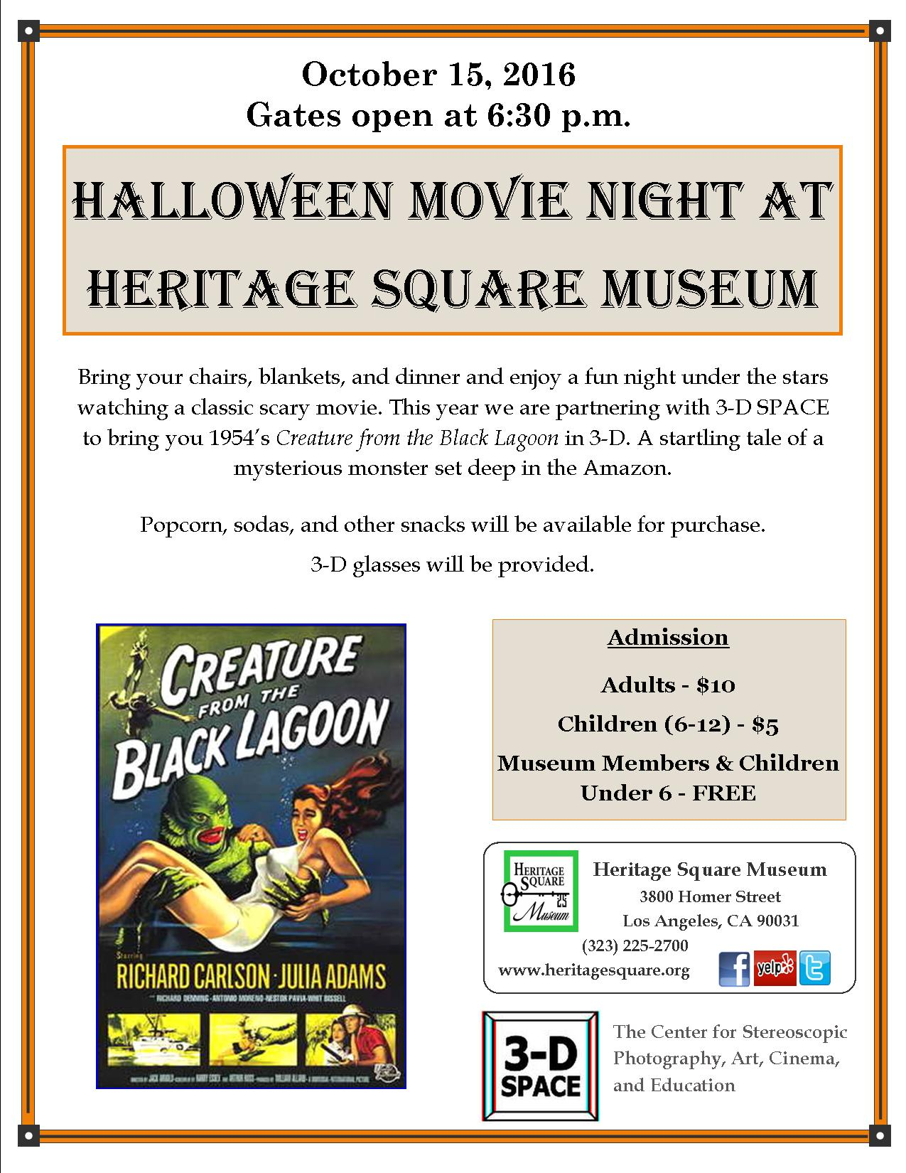 Heritage Square Museum » Blog Archive » Halloween & Mourning