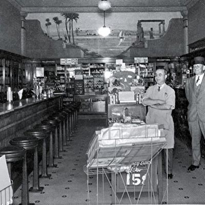 Colonial Drugstore